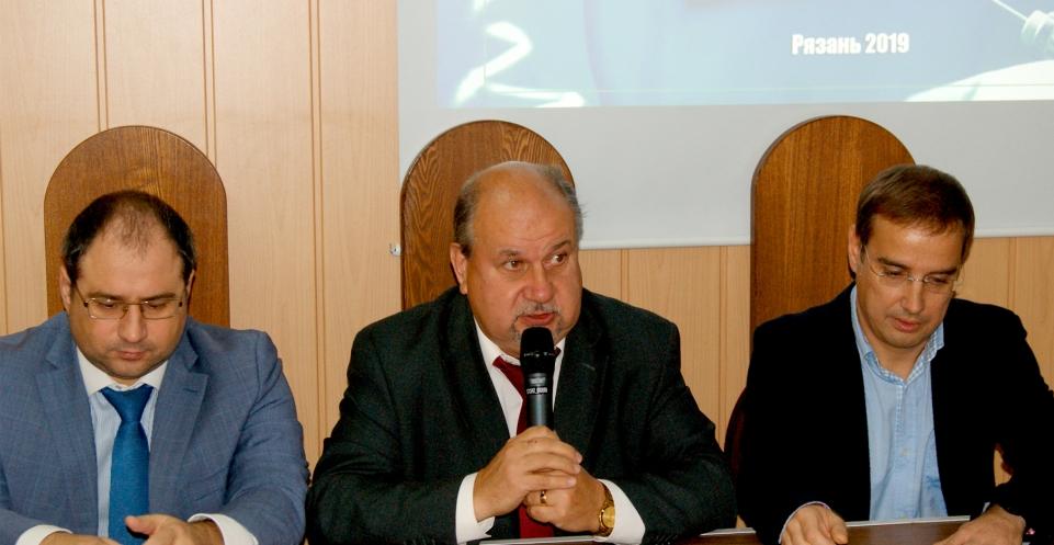 В ГКБ N°11 состоялась межрегиональная конференция по эндоскопической урологии